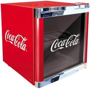 CUBES botella frigorífico Coca-Cola